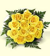 Tokat çiçek gönderme  12 adet sarigül kalite buket