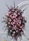 Tokat uluslararası çiçek gönderme  ferforje tanzim kazablankadan