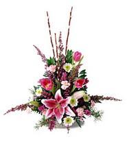 Tokat çiçek yolla  mevsim çiçek tanzimi - anneler günü için seçim olabilir