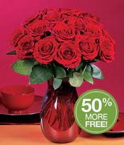 Tokat cicekciler , cicek siparisi  10 adet Vazoda Gül çiçek ideal seçim