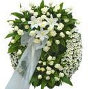 son yolculuk  tabut üstü model   Tokat çiçek yolla