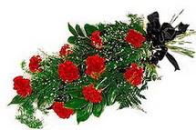 12 adet kirmizi karanfil   Tokat çiçek servisi , çiçekçi adresleri