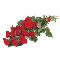 11 adet kirmizi gül buketi   Tokat online çiçekçi , çiçek siparişi
