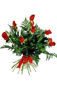 9 adet kaliteli kirmizi gül   Tokat çiçek yolla , çiçek gönder , çiçekçi