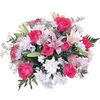 karisik mevsim demeti çiçek   Tokat çiçek gönderme sitemiz güvenlidir