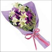 3 adet kazablanka çiçegi   Tokat cicekciler , cicek siparisi