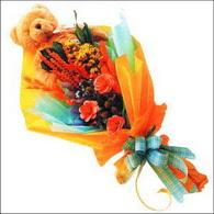 ayicik gül ve kir çiçekleri   Tokat kaliteli taze ve ucuz çiçekler