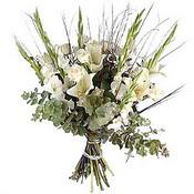 glayör buketi demet halinde   Tokat 14 şubat sevgililer günü çiçek
