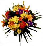 karisik mevsim demetleri   Tokat 14 şubat sevgililer günü çiçek