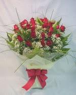 Tokat çiçek online çiçek siparişi  sevenlere özel 11 adet gül