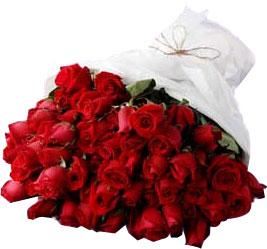 41 adet en sade gül buketi   Tokat çiçek gönderme