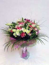 Tokat çiçek mağazası , çiçekçi adresleri  karisik mevsim buketi mevsime göre hazirlanir.
