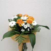 karisik mevsim demeti   Tokat çiçekçi mağazası