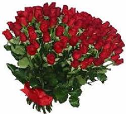 51 adet kirmizi gül buketi  Tokat online çiçekçi , çiçek siparişi