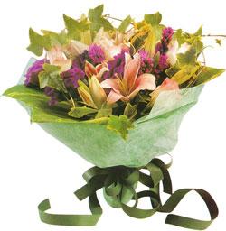 karisik mevsim buketi anneler günü ve sevilenlere  Tokat kaliteli taze ve ucuz çiçekler