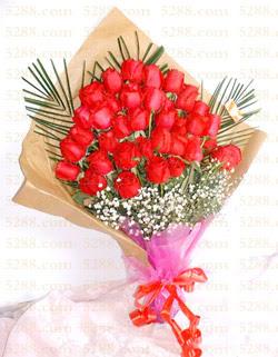 13 adet kirmizi gül buketi   Tokat uluslararası çiçek gönderme