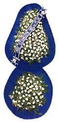Tokat hediye çiçek yolla  2,2 m. Boyunda tek katli ayakli sepet.