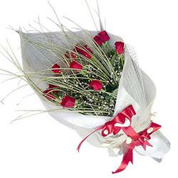 Tokat internetten çiçek siparişi  11 adet kirmizi gül buket- Her gönderim için ideal