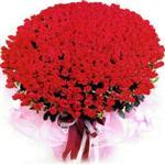Tokat çiçek siparişi vermek  1001 adet kirmizi gülden çiçek tanzimi