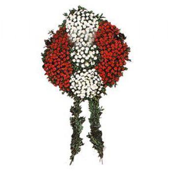 Tokat cicekciler , cicek siparisi  Cenaze çelenk , cenaze çiçekleri , çelenk