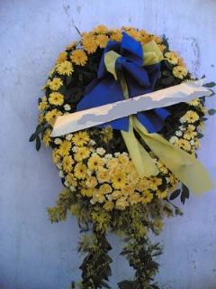 Cenaze çiçek , cenaze çiçegi , çelengi  Tokat çiçek yolla