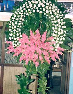 Cenaze çelenk , cenaze çiçekleri , çelengi  Tokat yurtiçi ve yurtdışı çiçek siparişi