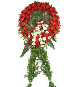 Cenaze çelenk , cenaze çiçekleri , çelengi  Tokat çiçek yolla