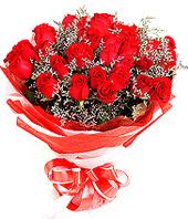 11 adet kaliteli görsel kirmizi gül  Tokat anneler günü çiçek yolla
