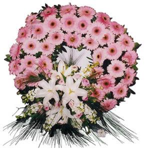 Cenaze çelengi cenaze çiçekleri  Tokat İnternetten çiçek siparişi