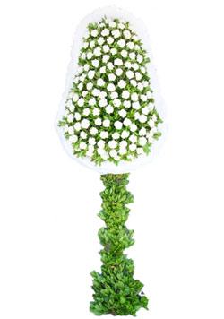 Dügün nikah açilis çiçekleri sepet modeli  Tokat çiçek yolla