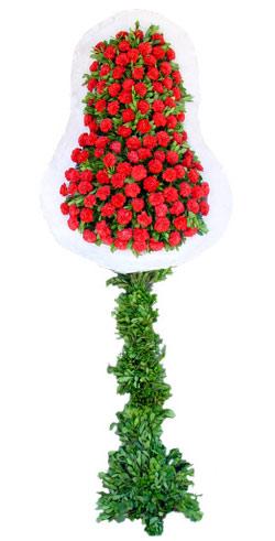 Dügün nikah açilis çiçekleri sepet modeli  Tokat cicek , cicekci