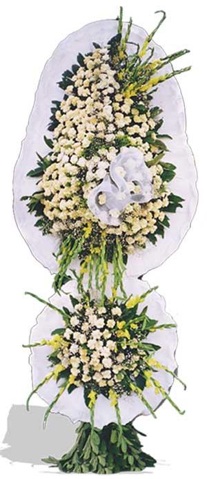 Dügün nikah açilis çiçekleri sepet modeli  Tokat cicekciler , cicek siparisi
