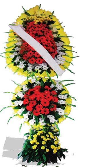 Dügün nikah açilis çiçekleri sepet modeli  Tokat uluslararası çiçek gönderme