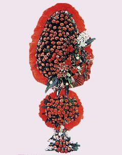 Dügün nikah açilis çiçekleri sepet modeli  Tokat 14 şubat sevgililer günü çiçek