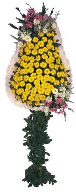 Dügün nikah açilis çiçekleri sepet modeli  Tokat hediye sevgilime hediye çiçek