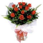 Tokat çiçek online çiçek siparişi  9 adet güzel bir gül buketi