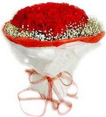 Tokat online çiçekçi , çiçek siparişi  41 adet kirmizi gül buketi