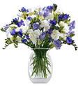Tokat internetten çiçek siparişi  Vazoda karisik özel frezyalar