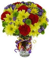 En güzel hediye karışık mevsim çiçeği  Tokat çiçek mağazası , çiçekçi adresleri