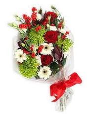 Kız arkadaşıma hediye mevsim demeti  Tokat çiçek gönderme sitemiz güvenlidir