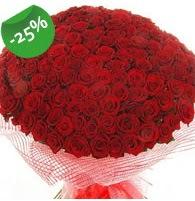 151 adet sevdiğime özel kırmızı gül buketi  Tokat güvenli kaliteli hızlı çiçek
