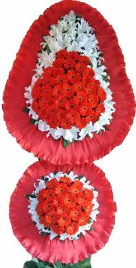 Tokat çiçek gönderme sitemiz güvenlidir  Çift katlı kaliteli düğün açılış sepeti