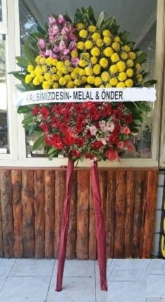 Tokat çiçek , çiçekçi , çiçekçilik  Cenaze çiçek modeli