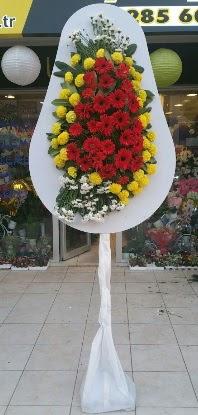 Tek katlı düğün nikah açılış çiçeği  Tokat İnternetten çiçek siparişi