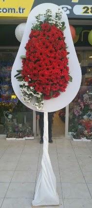 Tek katlı düğün nikah açılış çiçeği  Tokat çiçek yolla