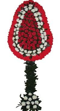 Çift katlı düğün nikah açılış çiçek modeli  Tokat kaliteli taze ve ucuz çiçekler