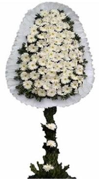 Tek katlı düğün nikah açılış çiçek modeli  Tokat güvenli kaliteli hızlı çiçek