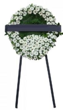 Cenaze çiçek modeli  Tokat çiçek satışı