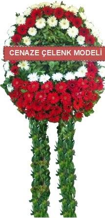 Cenaze çelenk modelleri  Tokat ucuz çiçek gönder