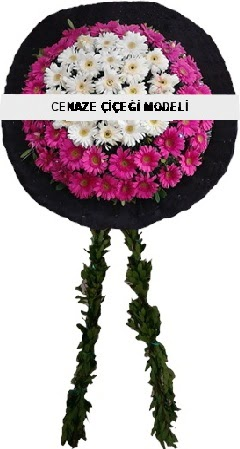 Cenaze çiçekleri modelleri  Tokat çiçekçi mağazası